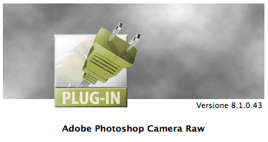 Adobe Camera Raw (da ora in avanti ACR) è un plugin di Photoshop che consente di aprire, elaborare e convertire i file RAW provenienti da svariati modelli di macchine fotografiche digitali.